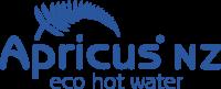 Apricus Eco Hot Water Logo